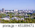 都市 仙台市 都会の写真 45189471