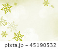 クリスマス xマス xマスのイラスト 45190532