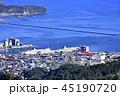 小樽市 小樽港 展望の写真 45190720