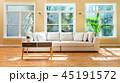ソファ ソファー 長椅子の写真 45191572