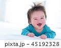 ベビー 赤ちゃん 赤ん坊の写真 45192328