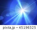 発光 輝く 光のイラスト 45196325