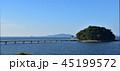 夏の竹島 45199572