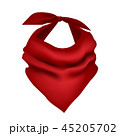 立体 3D 3Dのイラスト 45205702