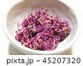 食用菊のおひたし 45207320