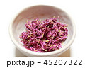 食用菊のおひたし 45207322
