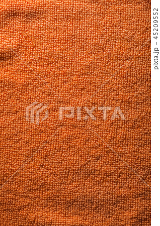 New household orange dishwashing cloth 45209552