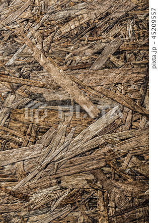 Textured plywood material vertical view 45209557