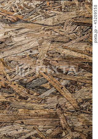 Plywood compressed panel vertical view 45209558