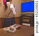 カラオケ 学生 女子の写真 45210601
