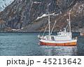 船 船舶 ローフォテンの写真 45213642