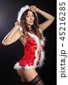 sexy miss santa 45216285