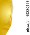 金色のラインの背景素材 45220543
