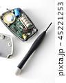 電子回路 45221253