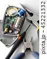 電子回路 45221332