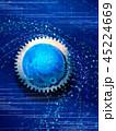 テクノロジー デジタル サイバーのイラスト 45224669