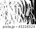 ブラシストローク かすれ 背景のイラスト 45226524