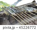 川魚の串焼き 45226772