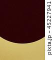 背景 金箔 金色のイラスト 45227941