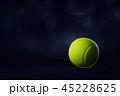 ボール 玉 球のイラスト 45228625