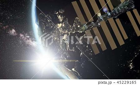 International Space Station 45229165