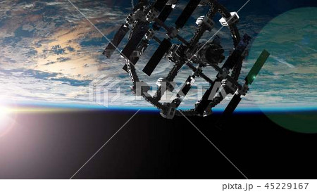 International Space Station 45229167