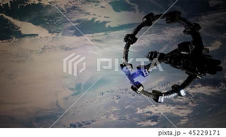 International Space Station 45229171