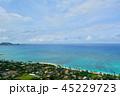 ピルボックスから眺めるビーチ 45229723