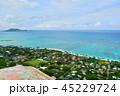 ピルボックスから眺めるビーチ 45229724
