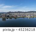 風景 犬山市 犬山の写真 45236218