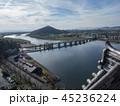 風景 犬山 晴れの写真 45236224
