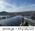 風景 犬山 晴れの写真 45236225
