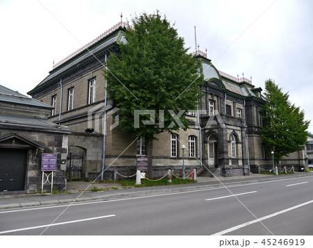 旧日本郵船 小樽支店 45246919