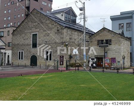 小樽 小樽芸術村 旧高橋倉庫 ステンドグラス美術館 45246999