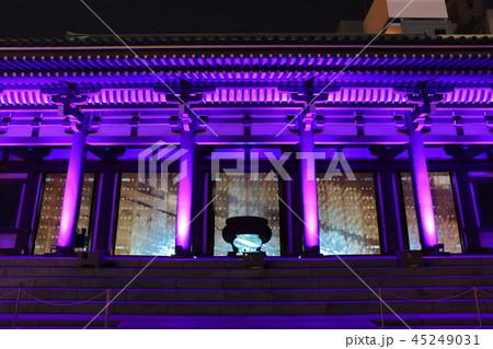 東長寺 博多ライトアップウォーク(博多千年煌夜) 45249031