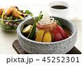 石焼スープカレー スープカレー カレーの写真 45252301