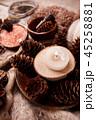 あき スパ 塩の写真 45258881