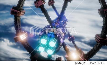 International Space Station 45259215