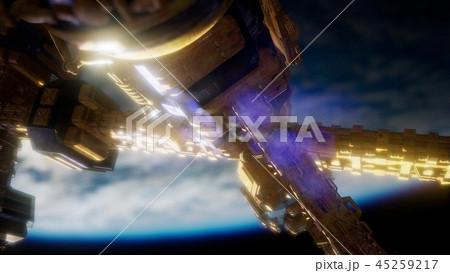International Space Station 45259217