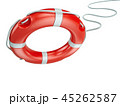 浮き 山車 浮くのイラスト 45262587