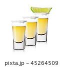 テキーラ のみもの 飲み物の写真 45264509