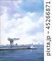 空 港 海 45266871