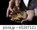 暗号資産 45267121