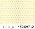 和柄 麻の葉 背景のイラスト 45269712