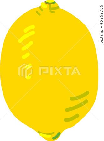 レモン 45269766