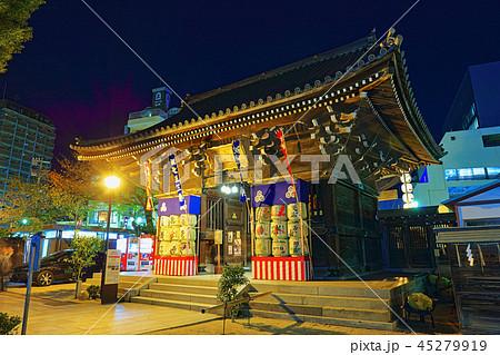 櫛田神社 博多ライトアップウォーク(博多千年煌夜) 45279919