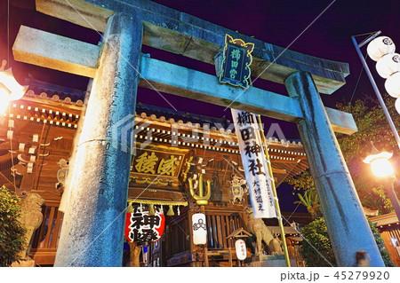 櫛田神社 博多ライトアップウォーク(博多千年煌夜) 45279920