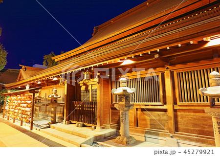 櫛田神社 博多ライトアップウォーク(博多千年煌夜) 45279921