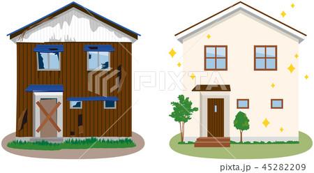 住宅 リフォーム 45282209