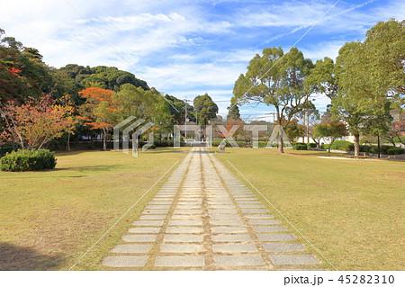 天拝山歴史自然公園 福岡県筑紫野市 45282310
